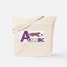 Classic AgileBC Logo Tote Bag