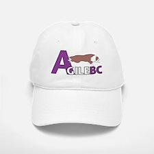 Classic AgileBC Logo Baseball Baseball Cap