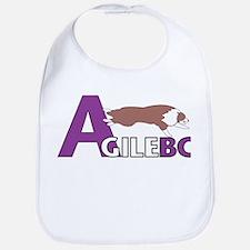 Classic AgileBC Logo Bib