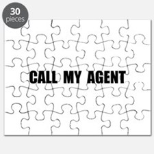 Call My Agent Puzzle