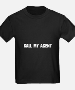 Call My Agent T