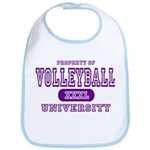 Volleyball University Bib