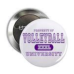 Volleyball University Button