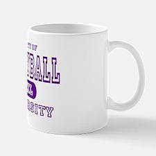 Volleyball University Mug