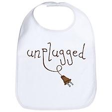 Unplugged Bib