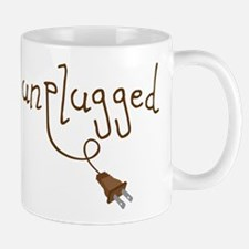 Unplugged Mug