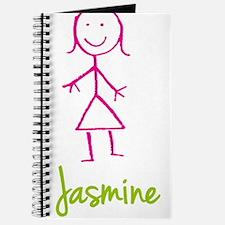 Jasmine-cute-stick-girl.png Journal