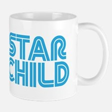 This baby is a Star Child Mug
