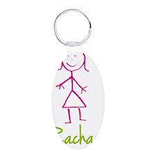 Rachael-cute-stick-girl.png Keychains