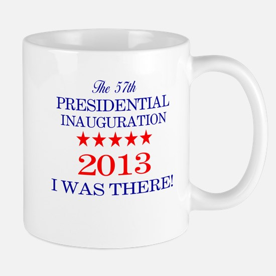 57th Inauguration: Mug
