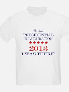 57th Inauguration: T-Shirt