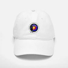 Archery & target 02 Baseball Baseball Cap