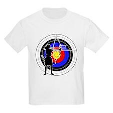 Archery & target 02 T-Shirt