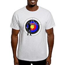 Archery & target 01 T-Shirt