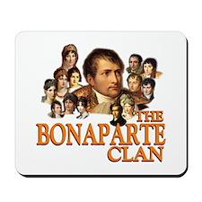 Bonaparte Clan Mousepad