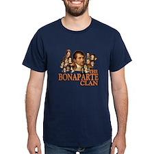 Bonaparte Clan T-Shirt