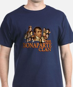 Bonaparte Clan T-Shirt