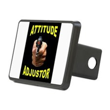 ATTITUDE Hitch Cover