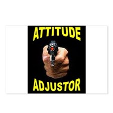 ATTITUDE Postcards (Package of 8)