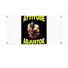 ATTITUDE Banner
