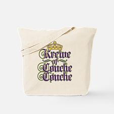 KoCC-CrownLogo-Purple Tote Bag