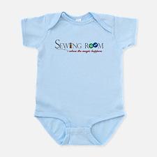 Magic Happens Infant Bodysuit