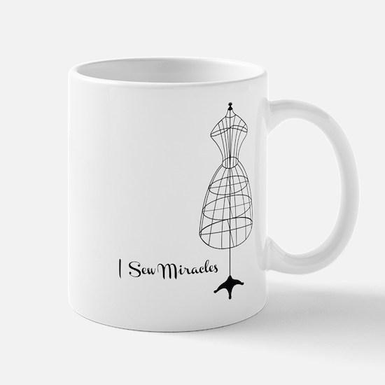 Sew Miracles Mug