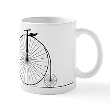Antique Bike Mug