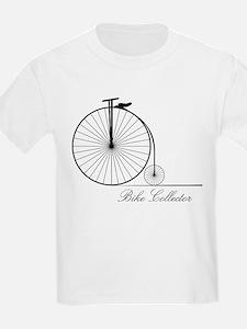Bike Collector T-Shirt