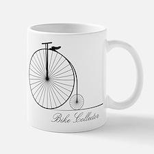 Bike Collector Small Small Mug