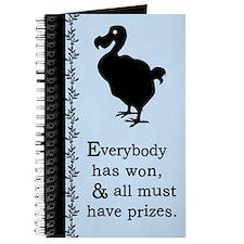 Alice Dodo Everybody Has Won Journal