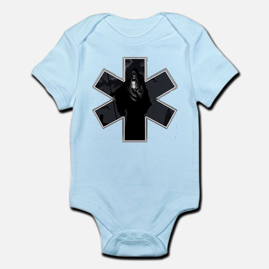 Demon EMS Infant Bodysuit