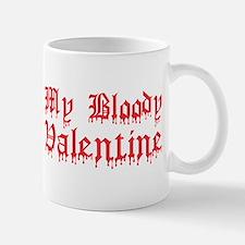 My Bloody Valentine Mug