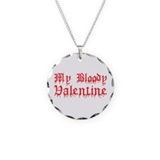 My Bloody Valentine Necklace
