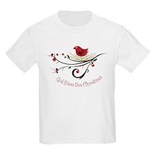 God Bless this Christmas T-Shirt
