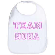 Pink team Nona Bib