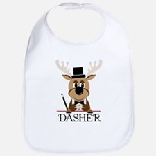 Dasher Bib