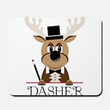 Dasher Mousepad