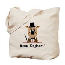 Now Dasher Tote Bag