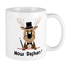 Now Dasher Mug