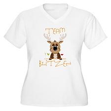 Team Blitzen T-Shirt