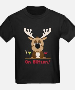 On Blitzen! T