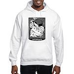 ofMe.jpg Hooded Sweatshirt