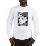 ofMe.jpg Long Sleeve T-Shirt