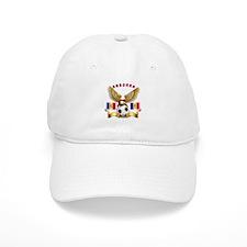 Andorra Football Design Baseball Cap