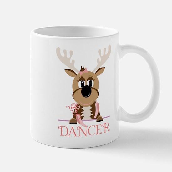 Dancer Mug