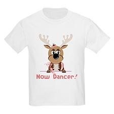 Now Dancer T-Shirt