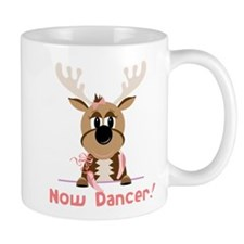 Now Dancer Mug