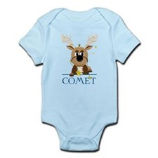 Comet Infant Bodysuit