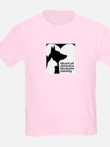 HAHS Kids T-Shirt
